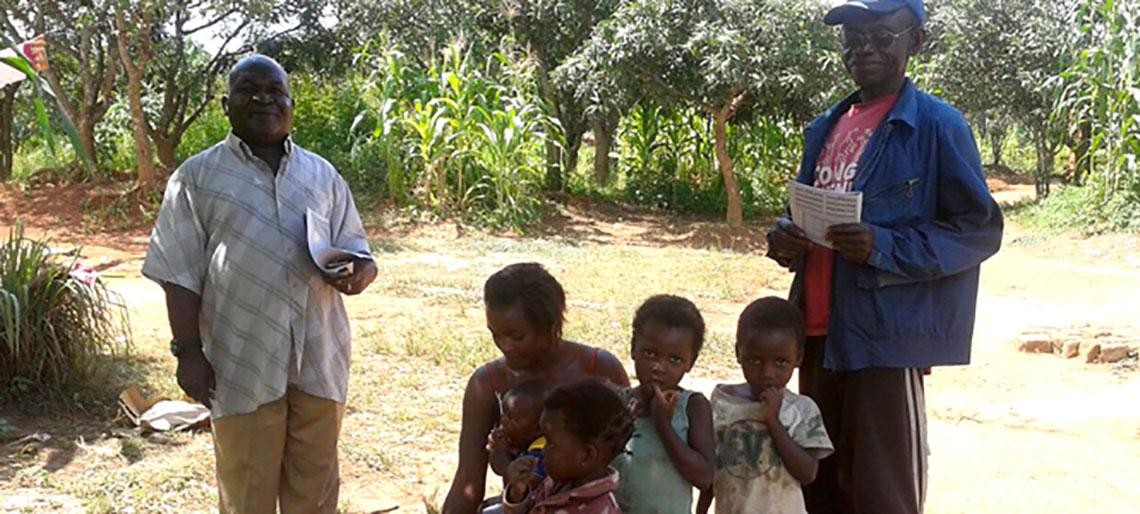 Conoscere Per Combattere La Malnutrizione