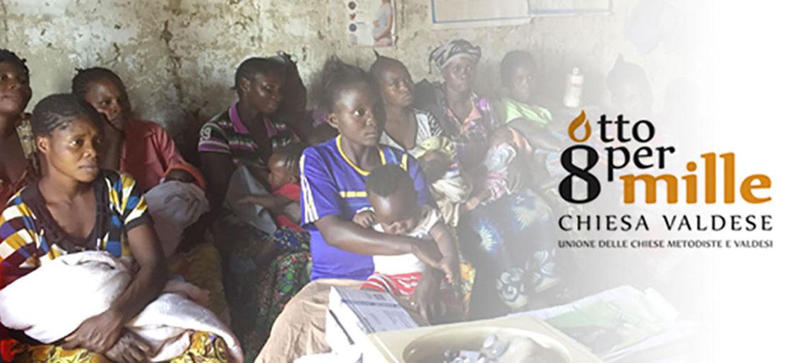 I Risultati Del Progetto Di Lotta Alla Trasmissione Materno – Infantile Dell' HIV/AIDS