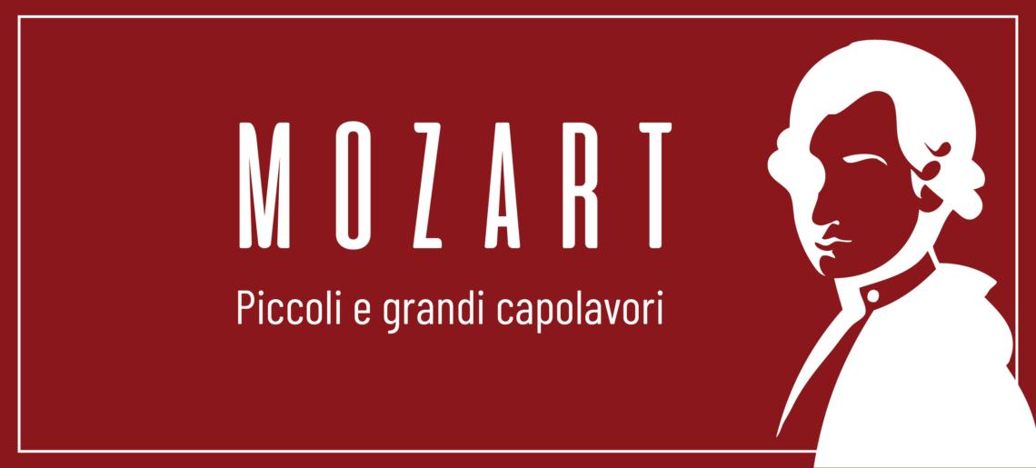 """26 Marzo: Aperitivo E Concerto """"MOZART Piccoli E Grandi Capolavori"""""""