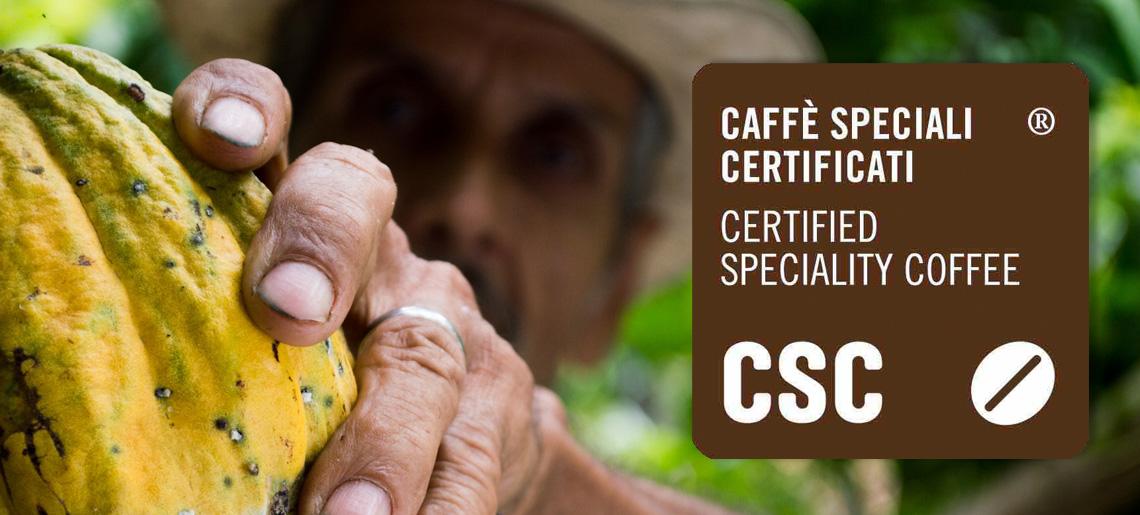 AMKA E CSC – Caffè Speciali Certificati – Insieme Per La  Sovranità Alimentare Del Petén.