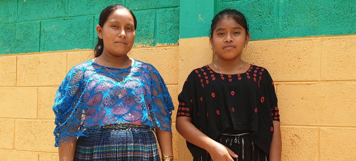 In Guatemala La Povertà è Donna